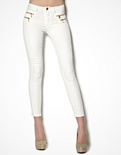 Only Olivia Zip Ankle Legging