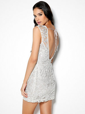 Lipsy Love Back Lace Dress