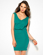 Vila Luo Short Dress
