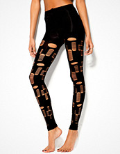 Mixed from Italy Cutout Legging