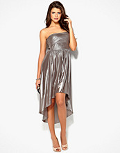 Vila Timmo Silver Dress