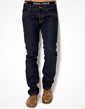Jeans - Selected Homme Three marco 1308