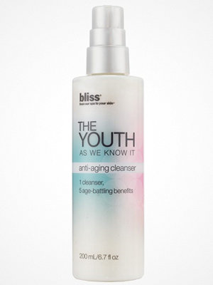 Ansikte - Bliss Bliss The Youth As We Know It Cleanser