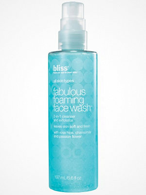 Ansikte - Bliss Bliss Fabulous Foaming Face Wash