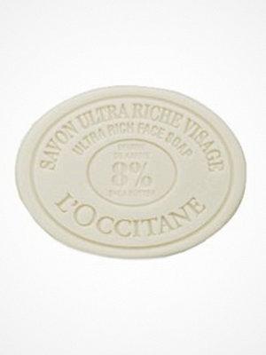 Ansikte - L'Occitane L'Occitane Shea Ultra Rich Face Soap (100g)