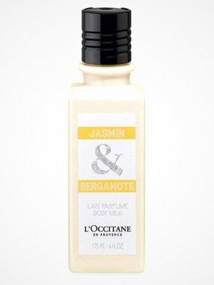 Kropp - L'Occitane L'Occitane Jasmin And Bergamot Body Lotion (175ml)