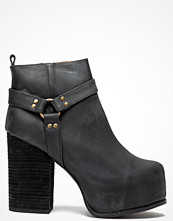 Jeffrey Campbell Rum Moto Boots