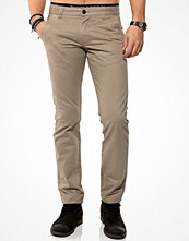 Byxor - Selected Homme Three Paris Chinos Pants