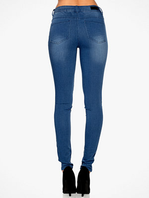 Pieces Just Jute Washed Legging