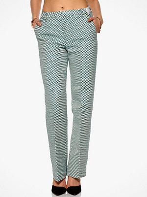 Whyred Argyle Pants