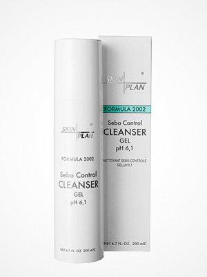 Ansikte - SkinPlan SkinPlan Sebo Control Cleanser (200ml)