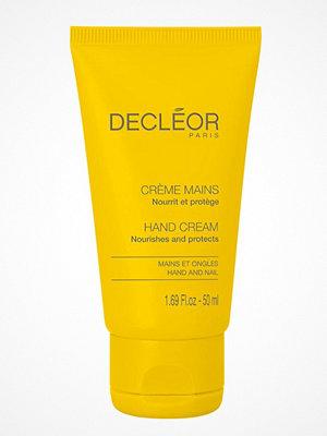 Fötter - Decléor Decleor Hand Cream Nourises And Protect (50ml)