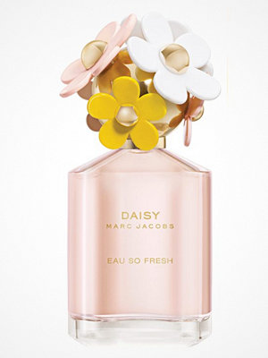 Parfym - Marc Jacobs Marc Jacobs Daisy Eau So Fresh Eau de Toilette Spray (75ml)
