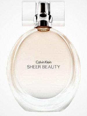 Parfym - Calvin Klein Calvin Klein Sheer Beauty Eau de Toilette Spray (30ml)