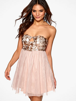 Model Behaviour Anna Dress