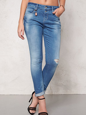 Only Lise Antifit Jeans