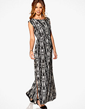 Rut&Circle Lucy Long Dress