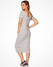 Only Abbie Striped Calf
