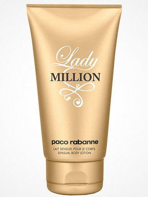 Paco Rabanne Paco Rabanne Lady Million Body Lotion (150ml)