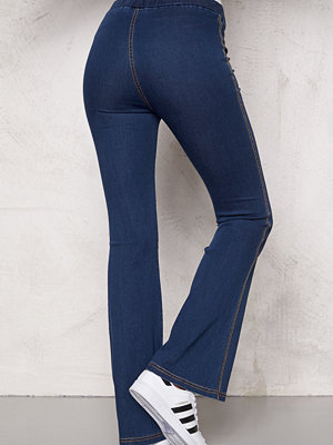 Chiara Forthi Bell Bottom Leggings