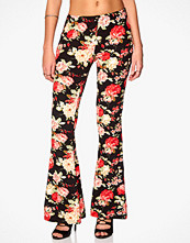 Mixed from Italy Palazzo Trousers