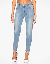 2nd One Nicole Zip Jeans