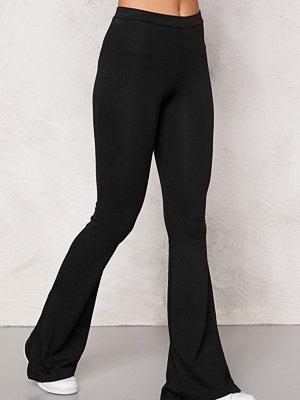 77thFLEA svarta byxor Cozensa trousers