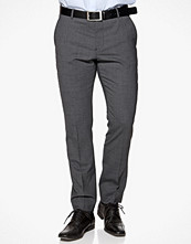 Byxor - Selected Homme One Mylo Gib 3 Trousers