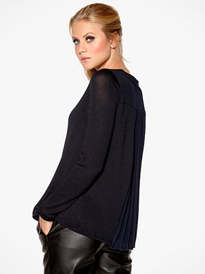 Only Anja LS Pleat Top