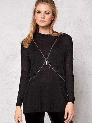 Vero Moda Sunset Funnelneck Knit