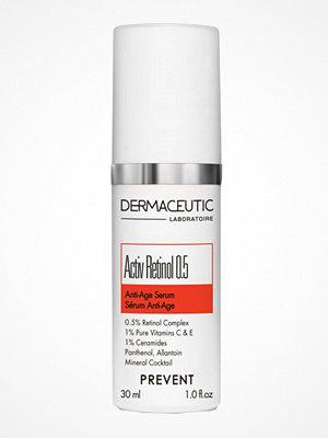 Ansikte - Dermaceutic Dermaceutic Serum Activ Retinol 0.5