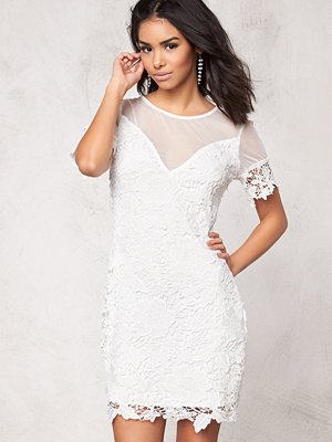 Model Behaviour Meja Dress