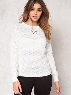Vila Share knit top