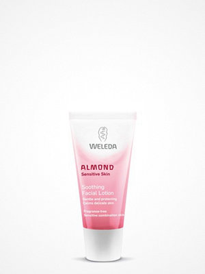 Weleda Weleda Almond Soothing Facial Lotion (30ml)