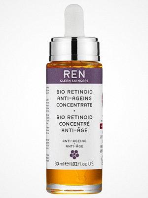 Ansikte - REN REN Bio Retinoid Anti-Wrinkle Concentrate Oil (30ml)