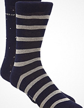 Strumpor - Tiger of Sweden Valtorta Socks 2-P