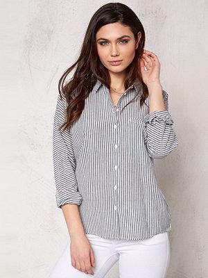 Skjortor - Vila Terra L/S Shirt