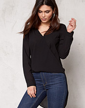 Vero Moda Lauren Drop l/s Top