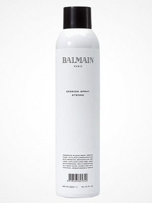 Hårprodukter - Balmain Balmain Session Spray Strong (300ml)