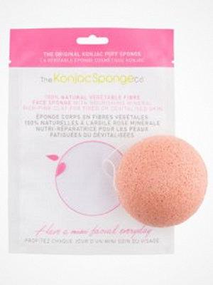 Ansikte - The Konjac Sponge Konjac Sponge Facial Puff Pink Clay