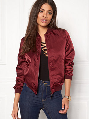 Rut & Circle Linda Bomber Jacket