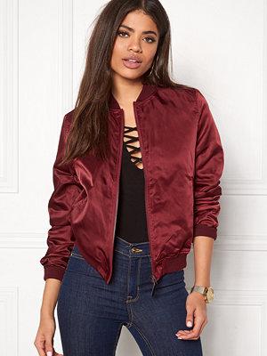 Rut & Circle Linda Bomber Jacket