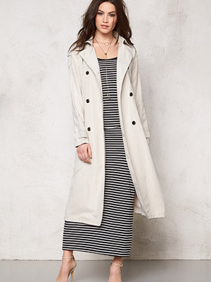 Vila Emmely long Trenchcoat