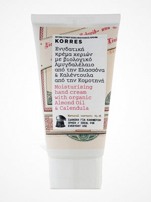 Korres KORRES Almond Oil & Calendula Handcream