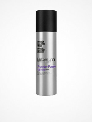 Hårprodukter - label.m label.m Powder Purple Spray (150ml)