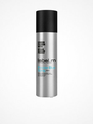 Hårprodukter - label.m label.m Powder Blue Spray (150ml)