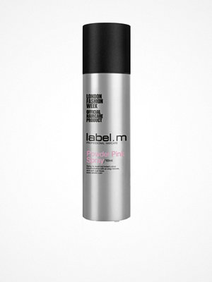 Hårprodukter - label.m label.m Powder Pink Spray (150ml)