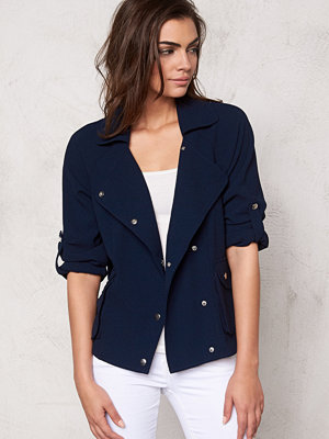 Object Emma Short Blazer
