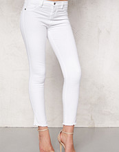 Rut & Circle Maya High White Jeggings