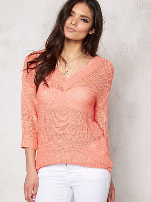 Vila Pray Knit Top